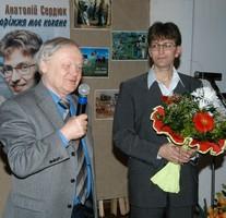 Борис Олійник,2004